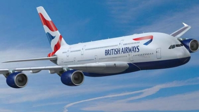 British Airways Strike: Pilots begin two-day strike over pay