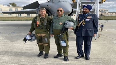 Don't terrorise us on tax: Rafale engine