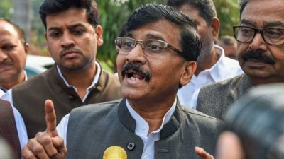 Raut on Rs 25 cr pay-off claim by witnes