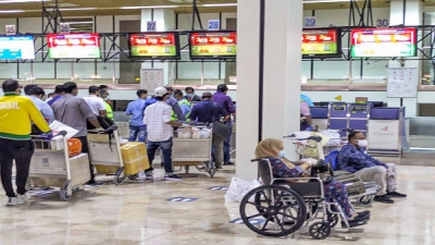 Indian travellers may be debarred