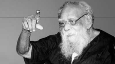Frontlist | Periyar's book of poems now in Hindi