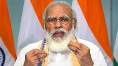 PM Modi likely to discuss coronavirus si