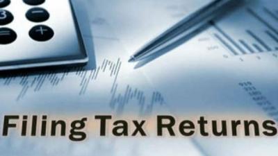 Deadline for filing returns by individua