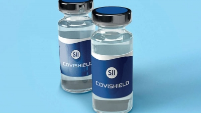 'Covishield safe, incident with voluntee