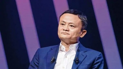 Missing for months, Jack Ma emerges