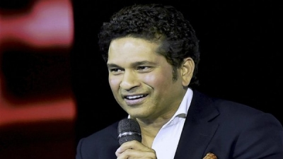 Sachin Tendulkar discharged from hospita