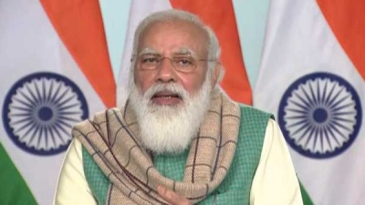 Remove PM Modi's photo from Covid vaccin