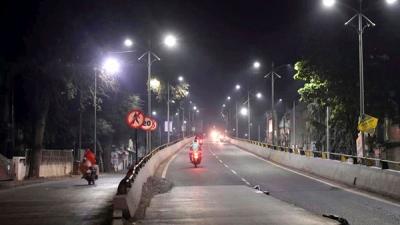 Night curfew begins in Kerala today