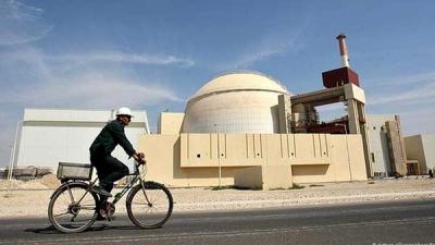 Iran shuts down nuclear plant for 'techn