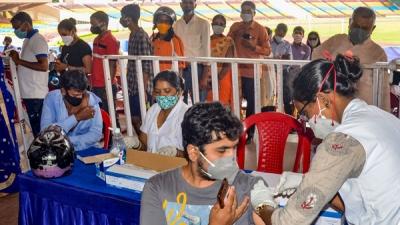 India's Covid-19 new cases drops below 2