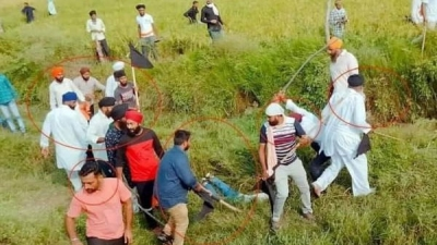 Lakhimpur violence case: SIT releases ph
