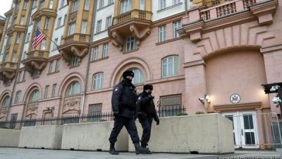 Russians seeking US immigrant visas must
