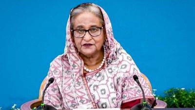 Bangladesh PM tells home minister