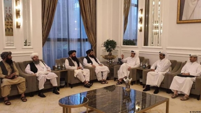 Taliban promise cash, land, to families