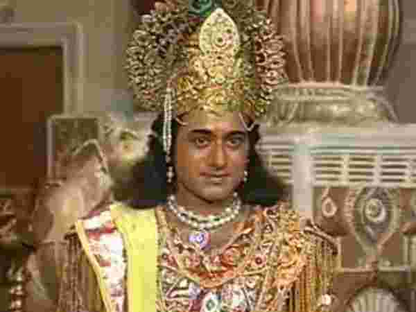 In Pics Political Journey Of Famous Characters Of Mahabharat And Ramayan Oneindia News