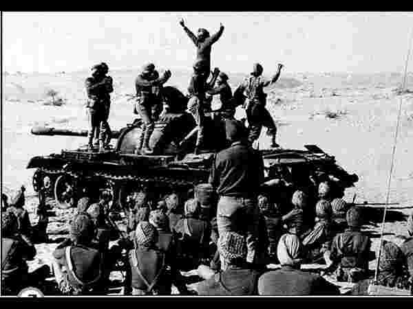 Bangladesh liberation: Remembering the 1971 war and events