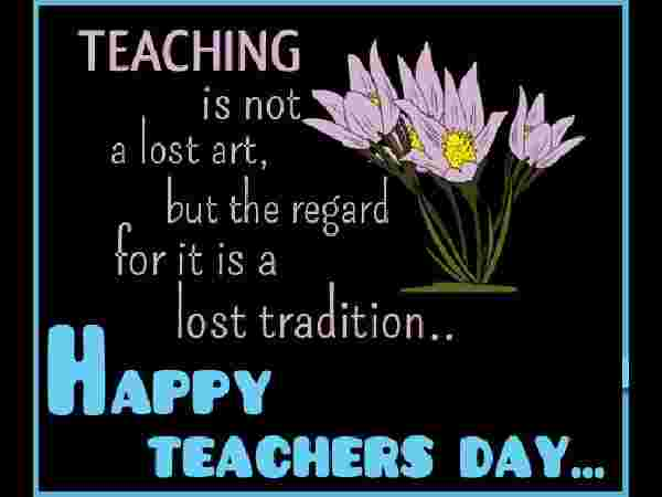 Teachers Day 2018: Quotes and wishes to make the day special