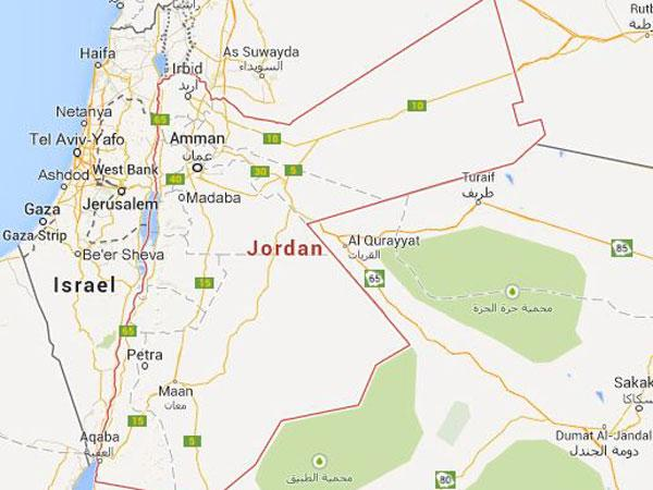 Jordan's Muslim Brotherhood demands leader's release