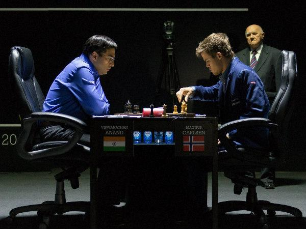 Anand loses 11th game, Carlsen crowned World Champion
