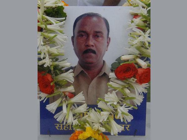Tukaram, brave martyr behind Kasab's arrest