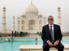 Bangladesh president's delayed arrival leads to Taj Mahal chaos