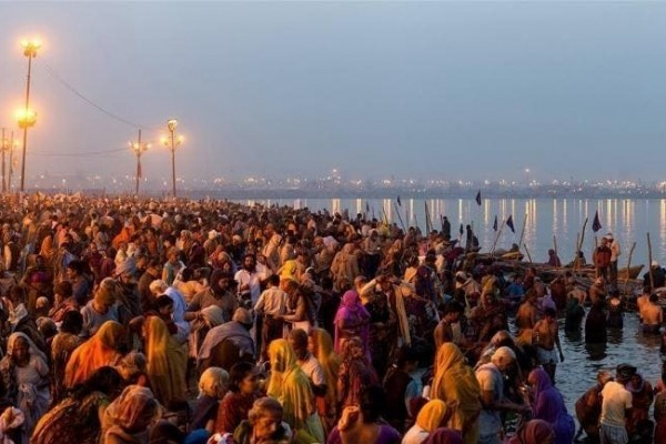 ಚಿತ್ರಗಳು: ಹರಿದ್ವಾರ ಕುಂಭಮೇಳ 2021