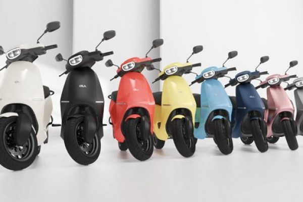 पेट्रोल की बढ़ती कीमतों के बीच मात्र 499 में बुक कराएं ये Ola Electric Scooter