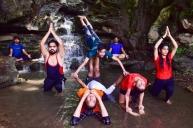 आपको भी योग करने पर मजबूर कर देंगी International Yoga Day 2021 की अद्भुत तस्वीरें