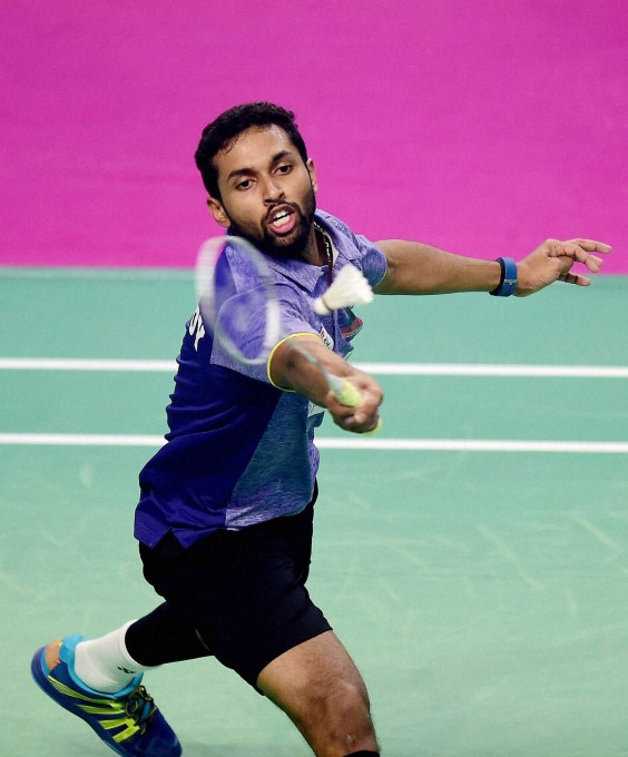 Premier Badminton League (PBL) 2017