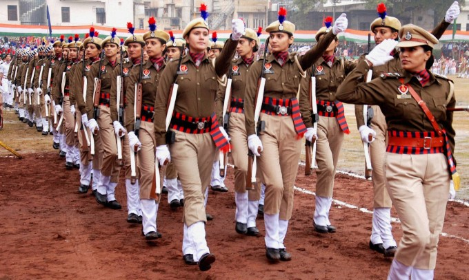 Republic Day Celebration Across India ( 2017 )