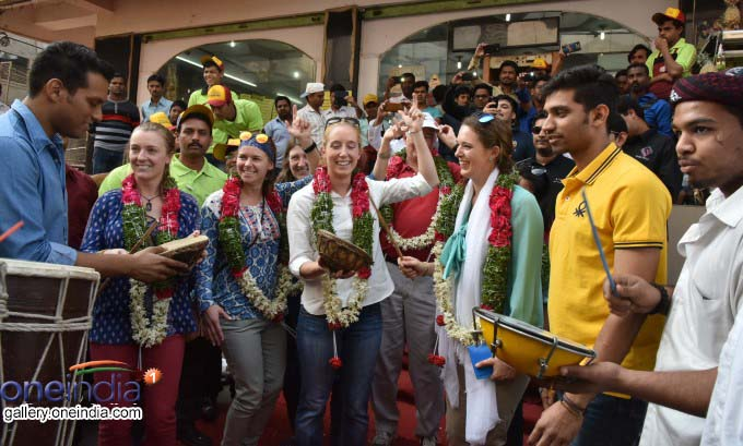 International Women's India Polo Tour