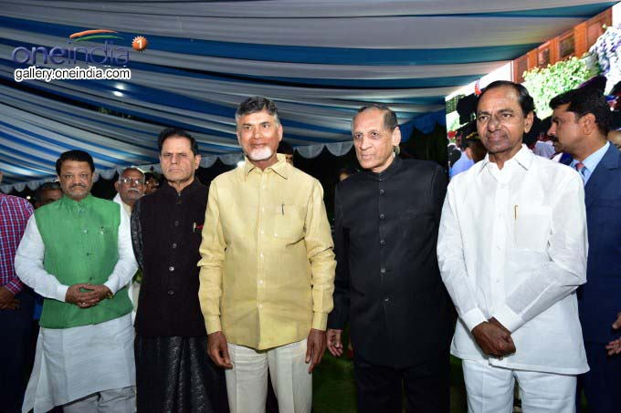Governor At Home On The Occasion Of Republic Day