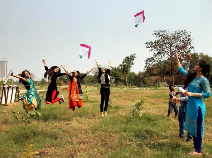 Makar Sankranti Celebration 2017