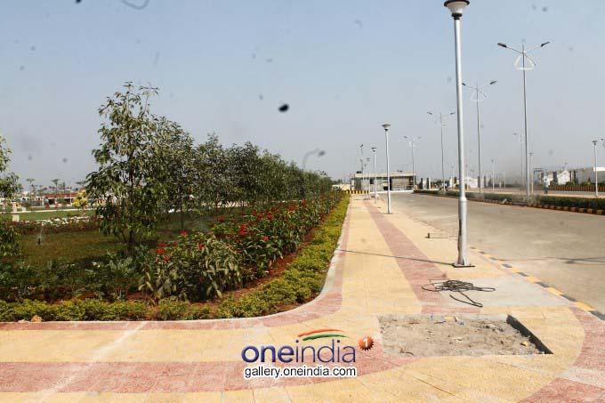 Pictures: Andhra Pradesh Assembly House At Amaravati