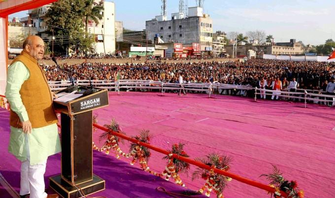Uttarakhand Election Campaign 2017