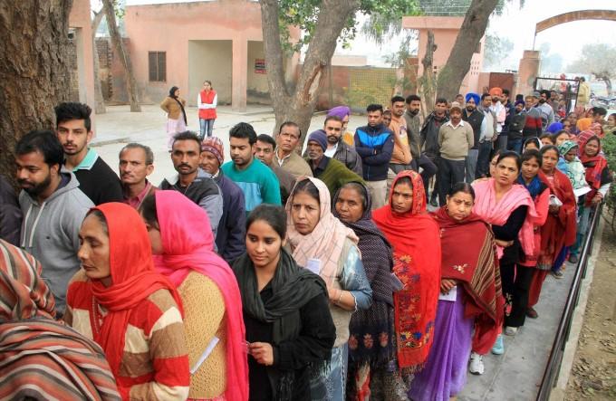 Punjab Assembly Polls 2017