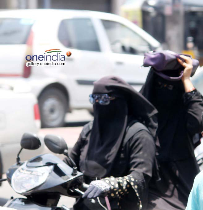 Photo Gallery: Temperature To Remain Above Normal In Telangana