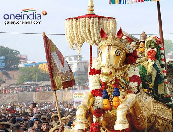 Photo Gallery: Madurai Chithirai Festival 2017
