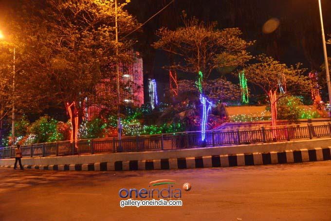 Arrangements Made For Telangana State Formation Day Celebrations