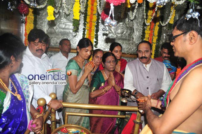 Photos Gallery: Balkampet Yellamma Kalyanotsavam
