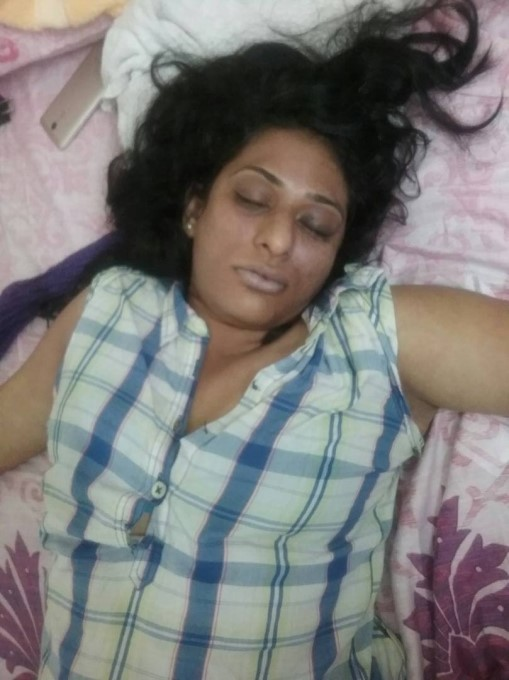 Beautician Ends Life, Sub-Inspector Shoots Himself Day Later