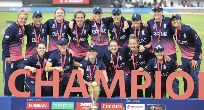 Cricket - ICC Women's World Cup 2017