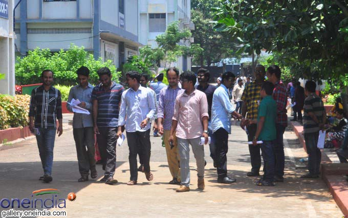 Photo Gallery: Pawan Kalyan Meets With Harvard Team For Uddanam Kidney Victims