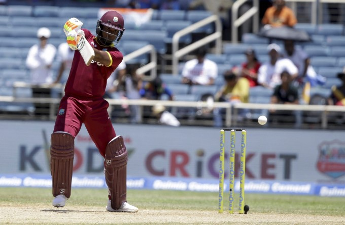 Cricket - India Tour Of West Indies 2017