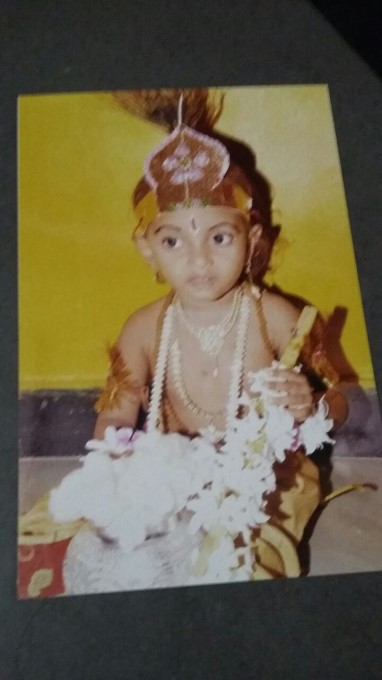 Krishna Janmashtami In Karnataka 2017