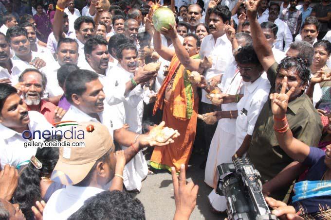Jayalalithaa's 75 Days- Flash Back