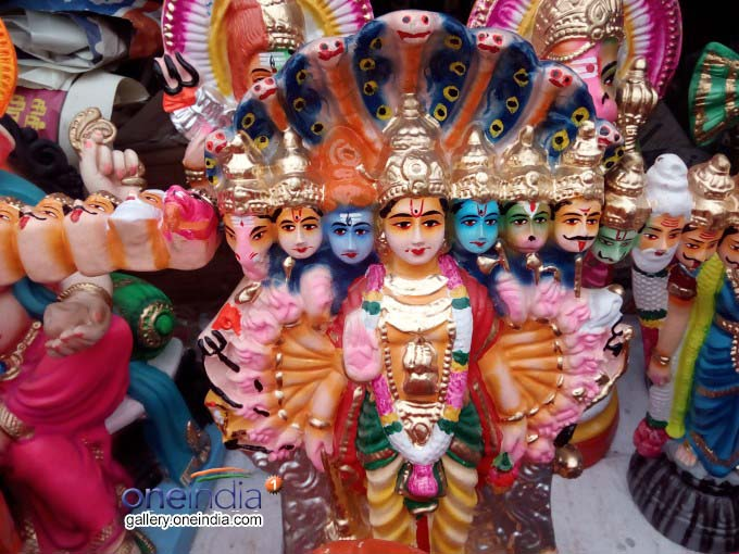 Navarathri Celebration 2017