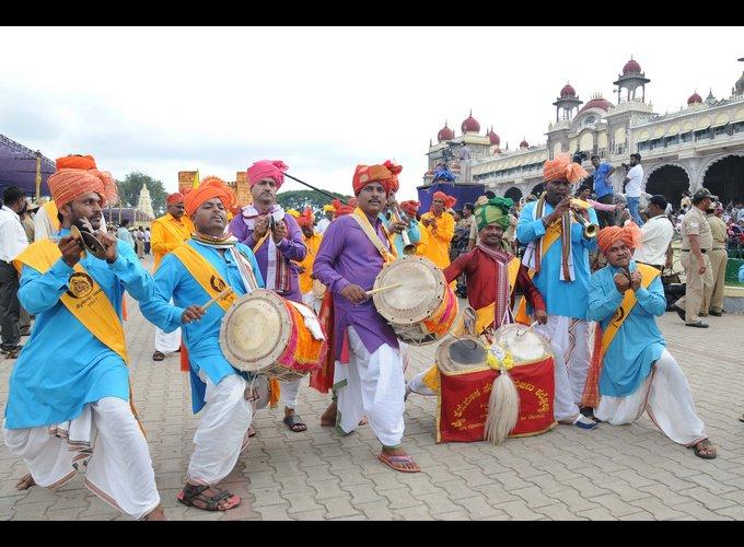 Mysuru Dasara 2017