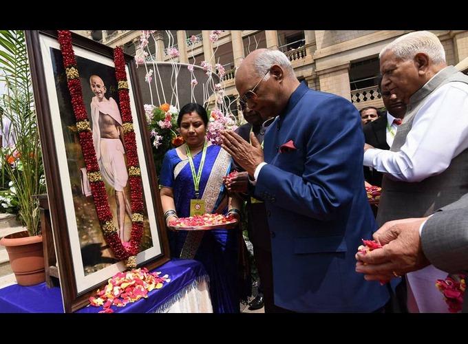 Vidhana Soudha Diamond Jubilee Celebration