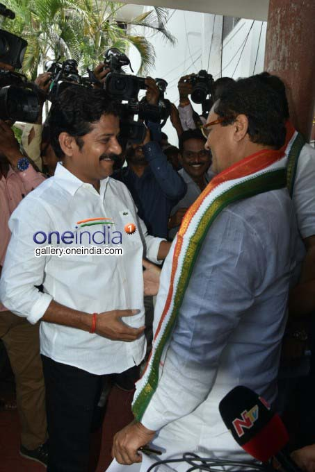 Revanth Reddy In Telangana Assembly